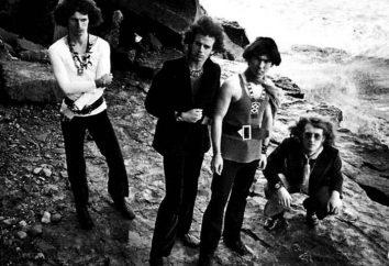 Grupo Slade: a partir de rocha 'n' rolo de metal pesado