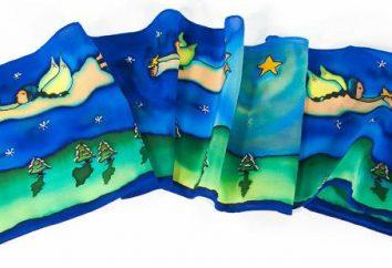 Painéis de Ano Novo com suas próprias mãos. Idéias e fabricação