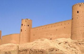 Afganistán: la historia desde la antigüedad hasta nuestros días
