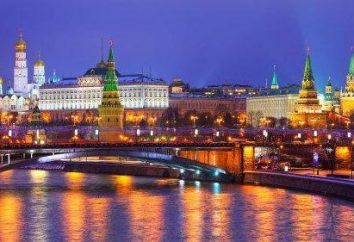 A noite passa pela capital