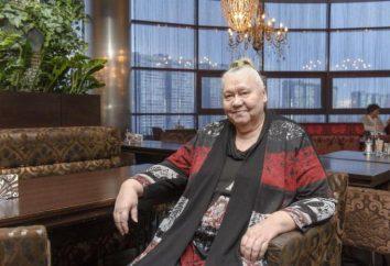 Galina Stakhanova: biografía, actividad creativa, familia