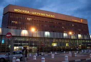 Como chegar a partir de Sheremetyevo para Domodedovo – opções