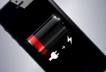 iPhone 6: pojemność akumulatora. Ceny na akumulator dla iPhone 6