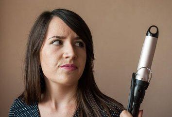 segredos das mulheres: como fazer o cabelo liso