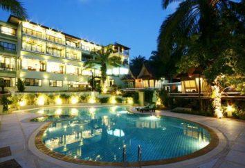 Palma Paradise Resort 3 * (Tailandia, Krabi): tipos de habitaciones, servicios, opiniones