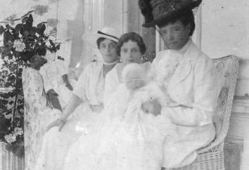 Irina Yusupova (Sheremeteva Irina Feliksovna): biographie, famille
