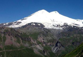 Uśpione wulkany: co oni stwarzają niebezpieczeństwo
