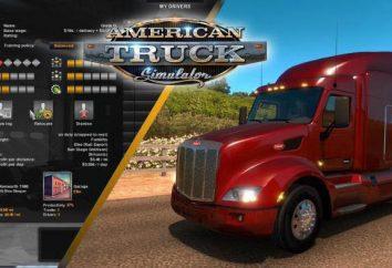American Truck Simulator: requisiti di sistema e una visione d'insieme