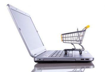 Co do sprzedaży w sklepie internetowym? A jak zarobić?