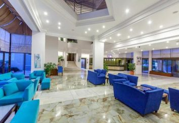 Hotel Majesty Club La Mer Art 5 * (Kemer, Turquia): descrição, fotos e comentários