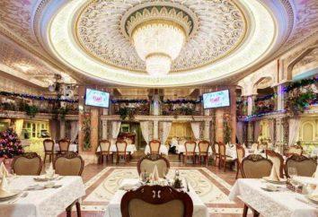 """""""Azerbaijan"""" – ristorante a Mosca: descrizione, foto, recensioni"""