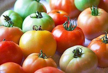 Mogę jeść pomidory z karmienia piersią?
