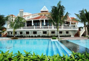 Hotel Golden Coast Resort & Spa 4 * (Vietnam, Phan Thiet): fotos y comentarios