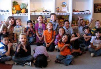 HIA – was ist das? Bildung von Kindern mit Behinderungen
