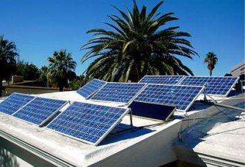 fonti energetiche alternative e la sua applicazione