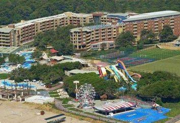Hotel Sueno Hotels Beach Side 5 *: comentários e fotos de turistas