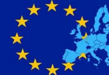 bandiera dell'UE: la storia e il significato della