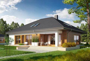 Die Konstruktion des Holz Dach des Hauses: Karkasse Merkmale und Installation