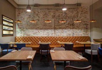 "Gastrobar ""Duo"": menù esotico e semplice atmosfera di un luogo"