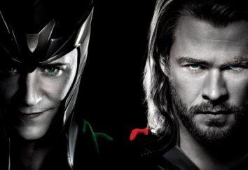 Qual era il nome del fratello di Thor? Chi è l'imbroglione Loki?