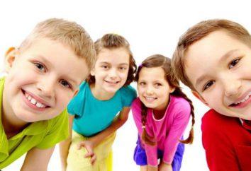 23. Februar: Festival in der Grundschule. Das Skript, Grüße und Wettbewerbe