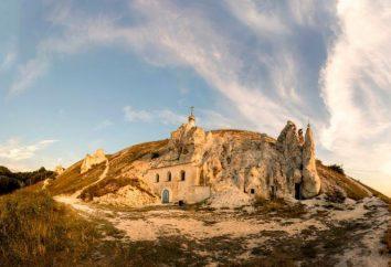 Divnogorie, Region Woronesch – Bewertungen der Reserve und der Strecke