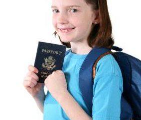 Jak zrobić paszport dla dziecka poniżej 14 lat? Dokumenty do rejestracji paszportu dla dziecka
