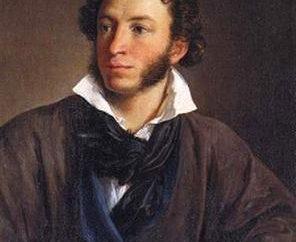 """Sommario: """"Il cavaliere di bronzo"""" di A. Pushkin"""