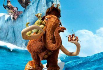 """Franchise """"Ice Age"""": Charaktere und ihre Eigenschaften"""