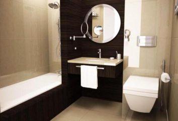 System instalacyjny do toalety