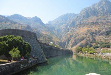 O que trazer do Montenegro como uma lembrança?