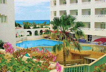 El Kantaoui Center Hôtel – Tunis, Sousse