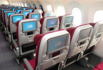 Qatar Airways – le transporteur national du Qatar