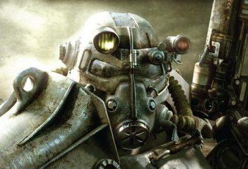 Fallout 3 si blocca. Modi per rendere la corsa gioco