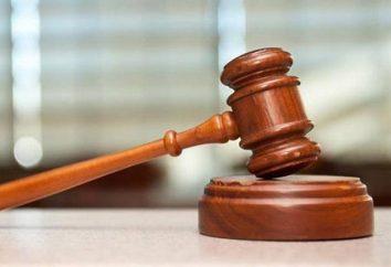 Circunstâncias que excluem a participação no processo penal. Compensações e recusal