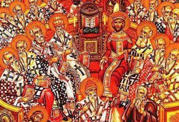 Concili Ecumenici, e la loro descrizione