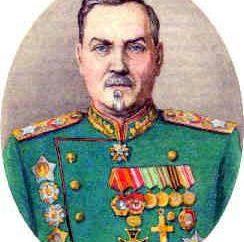 Ministro da Defesa: Quem levou o exército soviético
