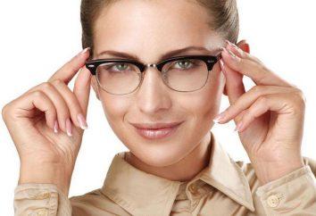 Interpretazione dei sogni: Occhiali da vista, occhiali da sole. oneiromancy