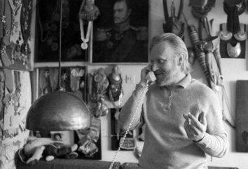 Igor Mozheyko (Kir Bułyczow): biografia, kreatywność