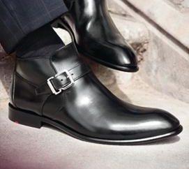 Stylowe buty Lloyd – wybór dla obrazu