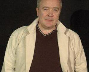 Sergei Prokhanov: biografia, rodzina, kariera w teatrze i filmie