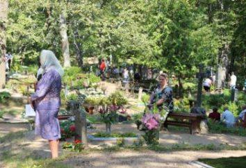 Em 21 de abril – um feriado na igreja russa e profissional