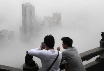 Podróż do Hong Kongu w styczniu: Tips Travel