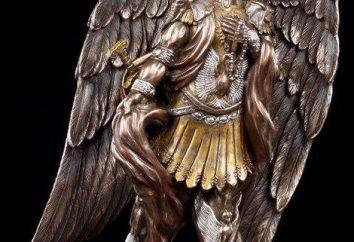 Jehudiel jest archaniołem, który udziela wsparcia wszystkim, którzy chcą uwielbiać naszego Pana