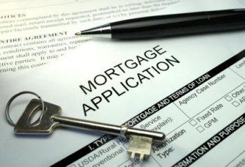 Pieczęć na zakup nieruchomości Umowa kredytu