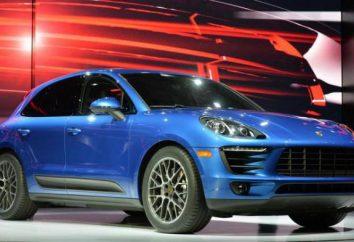 """Produkcja """"Porsche"""": Model """"Macan"""". Porsche """"Makan"""" w 2014 roku – najciekawsze rzeczy o długo oczekiwany niemiecki Utility"""