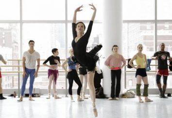 """Mini-serie """"The carne ed ossa."""" Gli attori – ballerini professionisti"""