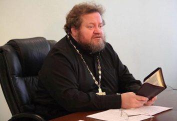 Erzpriester Oleg Stenyaev: Biographie, interessante Fakten