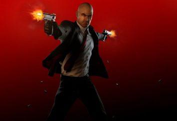 """série do jogo """"Hitman"""": a passagem sem a dor de cabeça"""