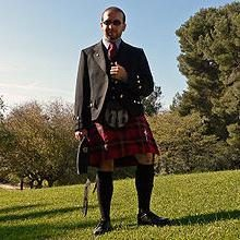 saia escocesa, a sua história e importância